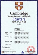 大学英语三级_剑桥少儿英语